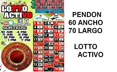 imagenes lotto activo grupo lotto activo modelo 2 afiches pendones publicidad