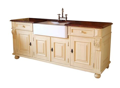 kitchen standing cabinet kitchen sinks stand alone kitchen sink cabinet stand
