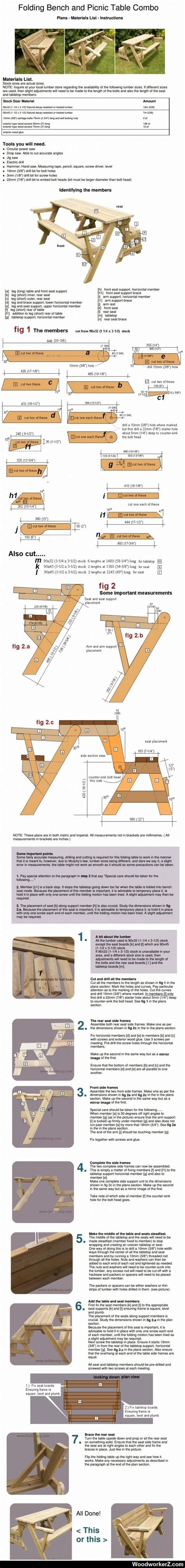banco que vira mesa projeto projeto de banco que vira mesa projetos em madeira