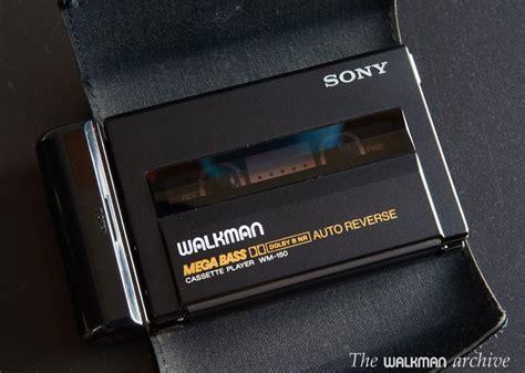 best sony walkman which walkman sounds best the walkman archive