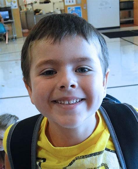 Says That With Hayden Was Not Real In Factory by Ambassador Hayden Starts Kindergarten