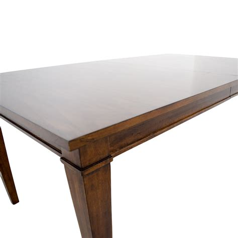ethan allen table 63 ethan allen ethan allen dining table tables