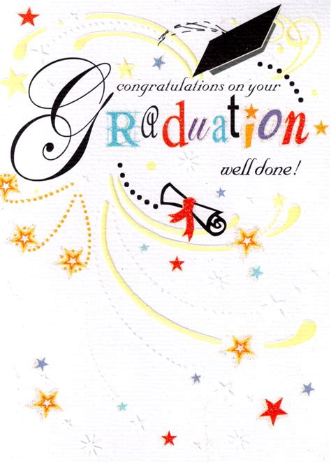 Ecards Graduation Congratulations