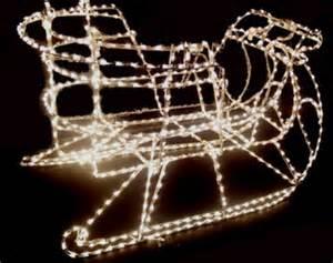 christmas yard art by barnacle bill
