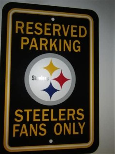 only fans free access authentic steelers fans parking only free shipping