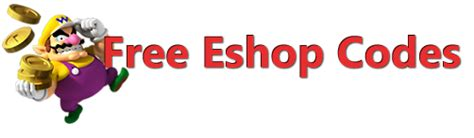 Free Eshop Gift Cards No Survey - 3ds free eshop card code generator