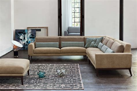 sofa italienisches design sofas by ditre italia miller model products sofas