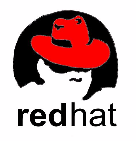 eps format linux red hat linux icon free icons