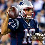 Nfl Sleepers Week 3 by Nfl Preseason Week 4 Predictions Picks And Preview 2016