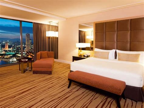 number of rooms in marina bay sands singapore hotel rooms suites in marina bay sands