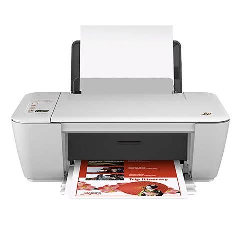 Tinta Printer Hp Deskjet 2545 New Bytes Impresoras Scanners Impresora Hp