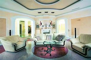 pics photos beautiful living room home interior design spacious living room interior design ideas by purple designs