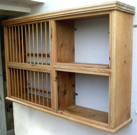 Pine Plate Racks For Kitchens by The Cden Duo Rack In Pine The Plate Rack Co