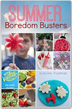 Summer boredom busters for kids great summer activities to keep the
