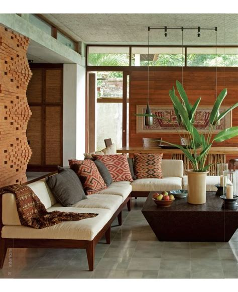 indonesia home decor 25 best ideas about ethnic living room on