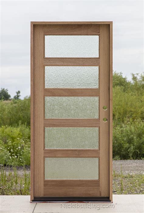 Shaker Style Exterior Doors Shaker Style Exterior Door Pilotproject Org