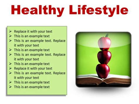 powerpoint templates free download healthy lifestyle powerpoint templates free download healthy lifestyle