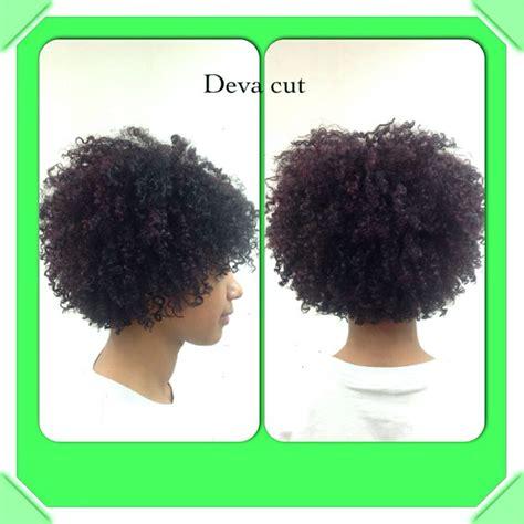 deva cut on natural hair deva cut natural hair pictures hairstylegalleries com