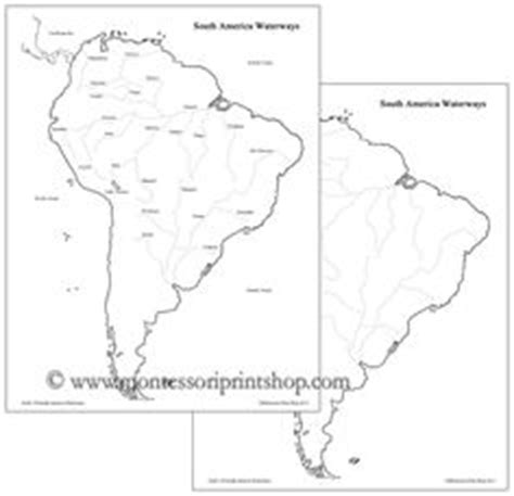 south america map blackline master 1000 images about study of south america on