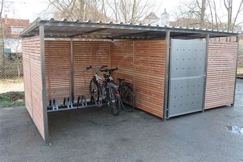 fahrrad garage fahrradgarage die kinder im