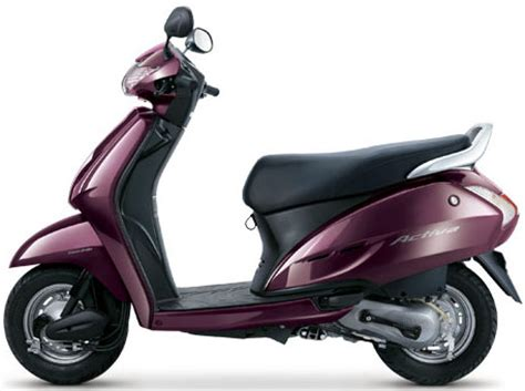 honda activa i scooty honda activa price in india honda 110cc scooty bike