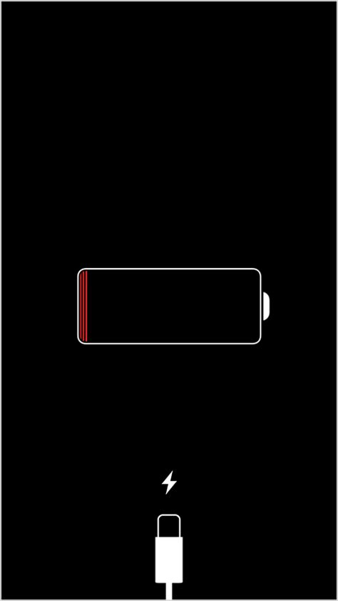 Lightning Car Battery Dead Charge Your Iphone And Ipod Touch Apple Support