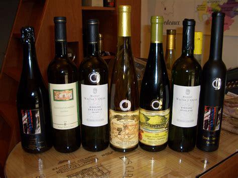 7 Great Wines 20 by Yui Kee S German Wine Tasting