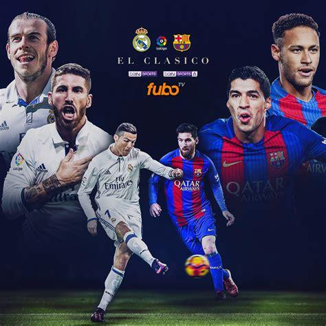 barcelona real madrid madrid vs barcelona