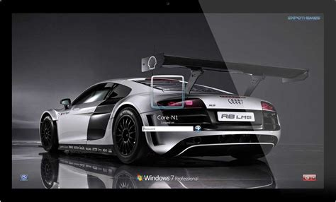 theme windows 10 audi audi cars theme for windows 7 and windows 10