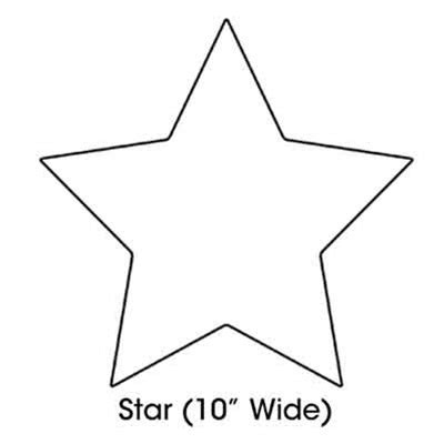 12 best photos of paper cut out stars 3d paper star cut