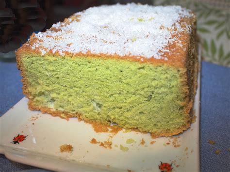 Pandan Kuchen Rezept Mit Bild Bbq Chefkoch De