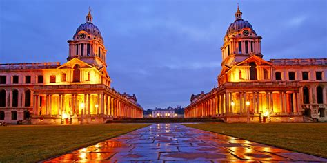 Mba Of Greenwich by Of Greenwich Universities In The Uk Iec Abroad