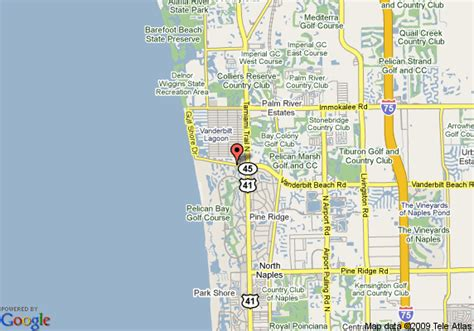 pelican bay florida map inn at pelican bay naples deals see hotel photos