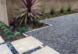 Landscape Ideas Gravel 7 Gravel Landscaping Ideas Bob Vila