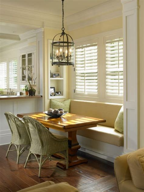 Breakfast Nook Lighting | breakfast nook light home design ideas pictures remodel