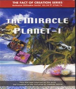 Miracle Planet The Miracle Planet I Rumi Bookstore