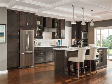 Kitchen Cabinet Express Hickory