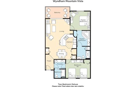 wyndham branson at the meadows floor plans wyndham branson at meadows floor plans 28 images club