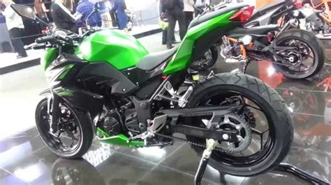 2015 Kawasaki Z 250 kawasaki z250 2016 image 33