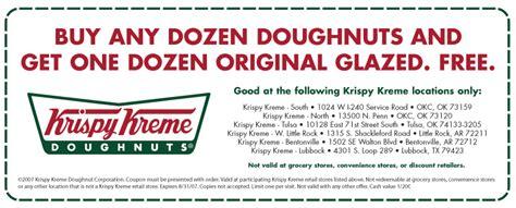 the dozen coupon code krispy kreme coupons coupon codes