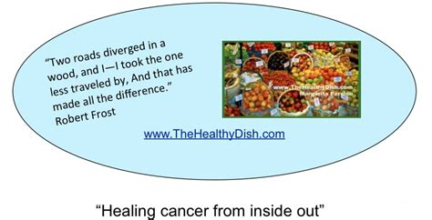 healing the from the inside out books healing cancer from inside out the
