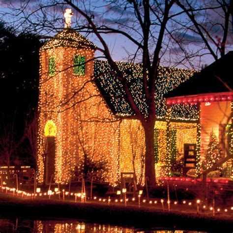 acadian village christmas lights lafayette la louisiana traditions places in the home