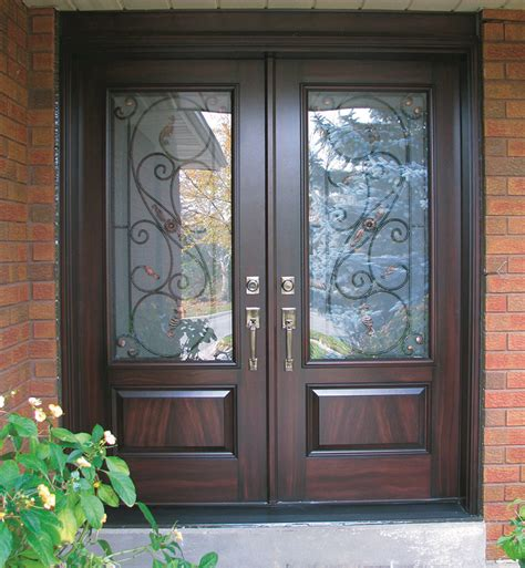 Exterior Doors Reviews Doors Amazing Fiberglass Entry Doors Home Depot Front Doors Fiberglass Front Doors With