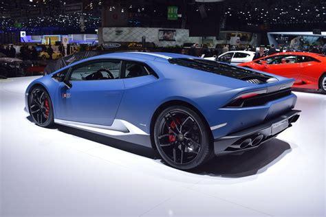 Lamborghini Hurracan by Lamborghini To Craft 250 Units Of Special Edition Huracan