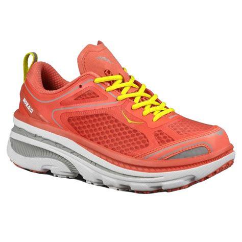 hoka womens running shoes hoka one one bondi 3 running shoe s run appeal
