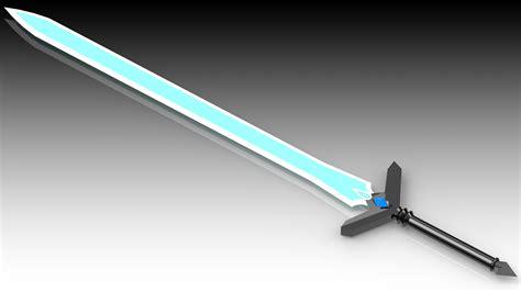 Repulser Custom sword longsword 2 by guirink on deviantart