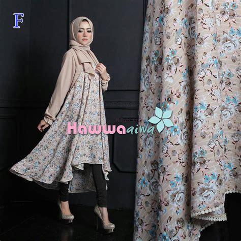 Baju Muslim Tunik Shafina shafina shabby f baju muslim gamis modern