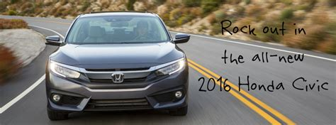 honda civic commercial what song is in the new 2016 honda civic commercial
