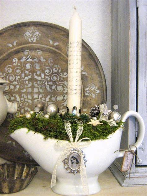 Weihnachtsdeko Fensterbank Shabby by 220 Ber 1 000 Ideen Zu Weihnachtsgestecke Auf