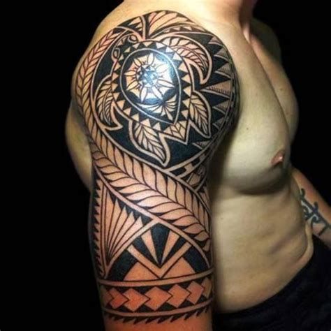 african tribal tattoos for men tattooic